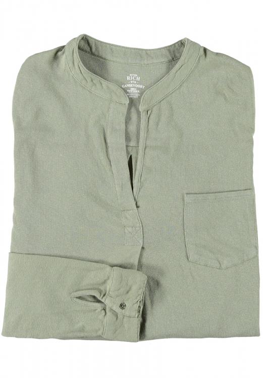 DRESS TUNIC LINEN