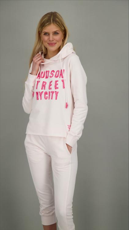 HUDSON HOODY